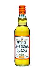 Zlodakowa Gorzka Classic Vodka