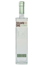 Square One Cucumber Vodka image