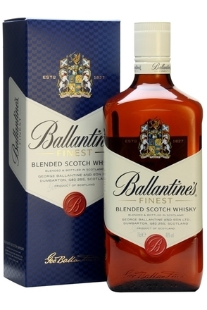 Ballantine's Finest image