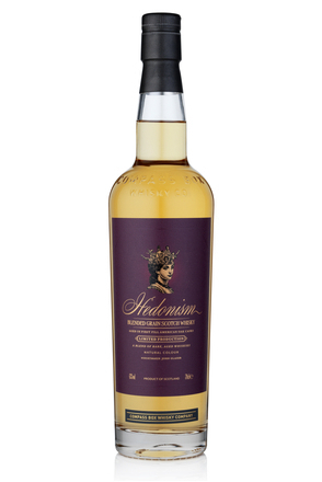 Compass Box Hedonism image