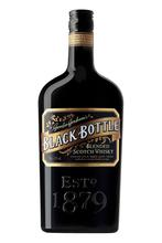 Black Bottle image