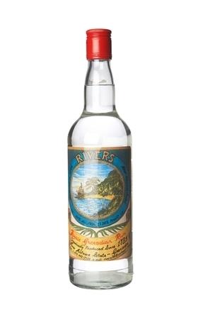 Rivers Royal Grenadian Rum image