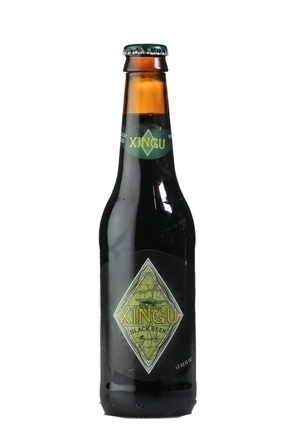 Xingu Black Beer