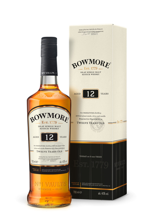 Bowmore 12 Year Old image