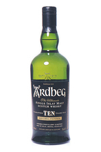 Ardbeg Ten (10 Year Old)