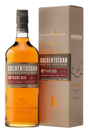 Auchentoshan 12 Year Old image