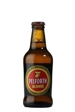 Pelforth Blond pale lager