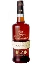 Ron Zacapa 15 Sistema Solera Reserve Rum image