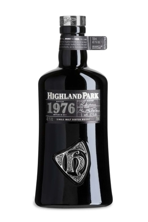 Highland Park Orcadian 1976 Vintage (35yo) image