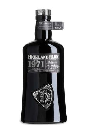 Highland Park Orcadian 1971 Vintage (40yo) image