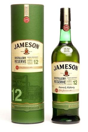 Jameson Distillery Reserve image