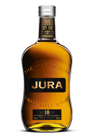 Jura Origin 10 Year Old image