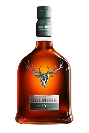The Dalmore 15 Year Old image