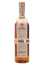 Basil Hayden's Small Batch image