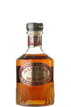 Hancock's Reserve Single Barrel image