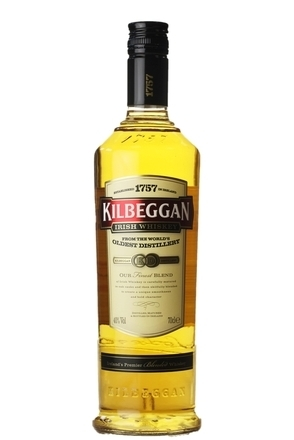 Kilbeggan (no age statement) Irish Whiskey image