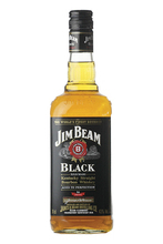 Jim Beam Black Triple Aged 6 Years image