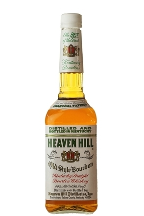 Heaven Hill Old Style image
