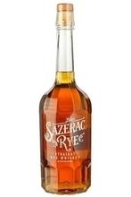 Sazerac Straight Rye image