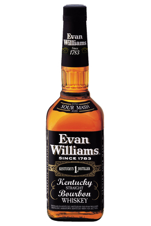 Evan Williams Extra Aged image