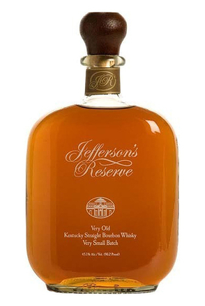 Jefferson's Reserve Small Batch