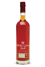 W L Weller Cask Strength Bourbon image