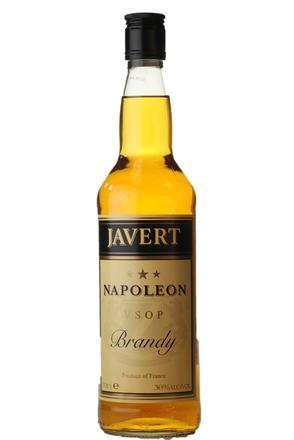 Javert VSOP French Brandy image