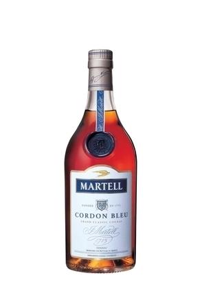 Martell Cordon Bleu image