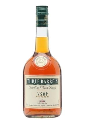 Three Barrels (Raynal) Brandy image