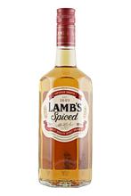 Lamb's Spiced image