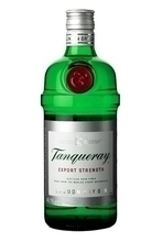 Tanqueray London Dry Gin image