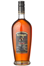 El Dorado 8 Year Old Rum