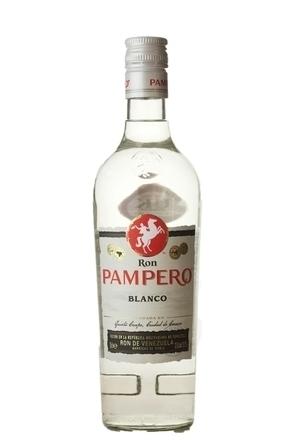 Pampero Blanco Rum image