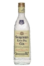 Seagram's Extra Dry  image