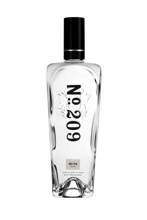 No. 209 Gin image