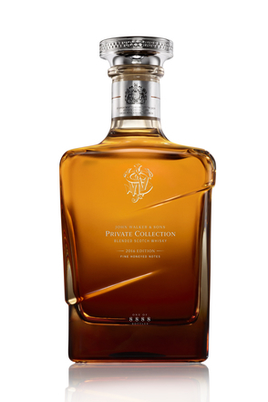 John Walker & Sons Private Collection 2016 image