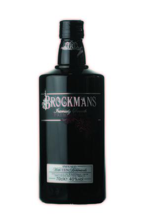 Brockmans Gin image