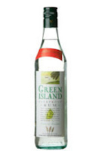 Green Island Superior Light Rum image
