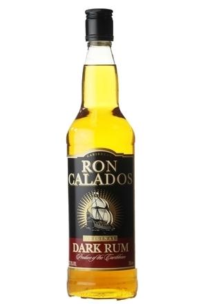 Ron Calados Dark Rum image