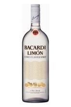 Bacardi Limon image