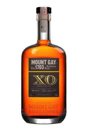 Mount Gay XO image