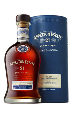 Appleton Estate 21 Year Old image