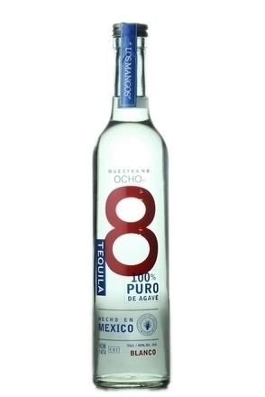 Ocho Blanco image