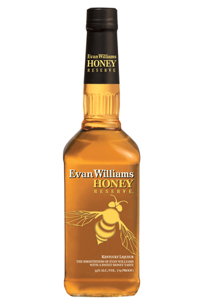 Evan Williams Honey Reserve image