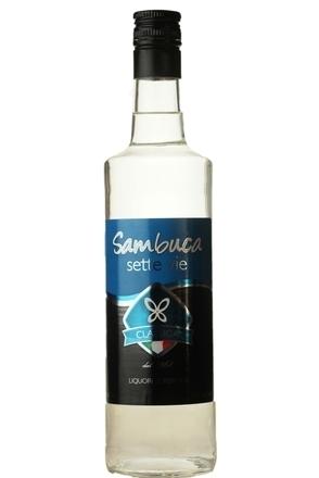 Sette Vie Sambuca image