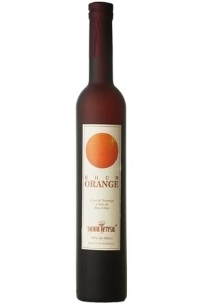 Santa Teresa Rhum Orange Liqueur image
