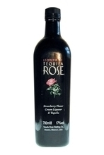 Tequila Rose Strawberry Liqueur image