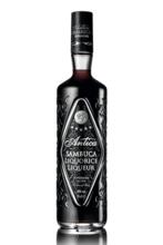 Antica Black Liquorice image