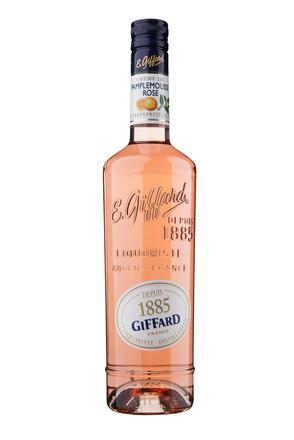 Giffard Pamplemousse liqueur image