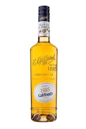 Giffard Passion Fruit Liqueur